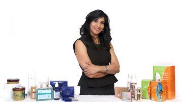 Bernadette Soares - Brand Value - NZ Entrepreneur