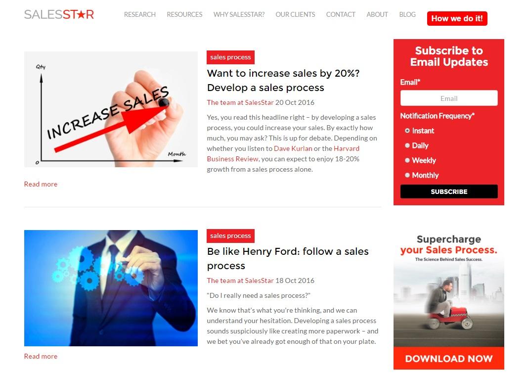 34680303056 SalesStar Sales Blog – NZ Entrepreneur Magazine