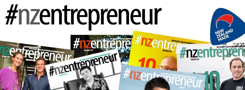 NZ Entrepreneur