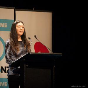 Rachel Ji NZ