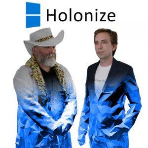 Holonize 3DMe