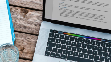 6 steps to a good content marketing story