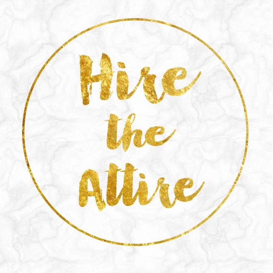 Hire the Attire logo