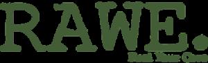 RAWE logo