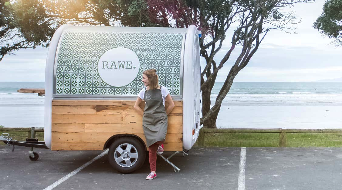 Startup Watch RAWE