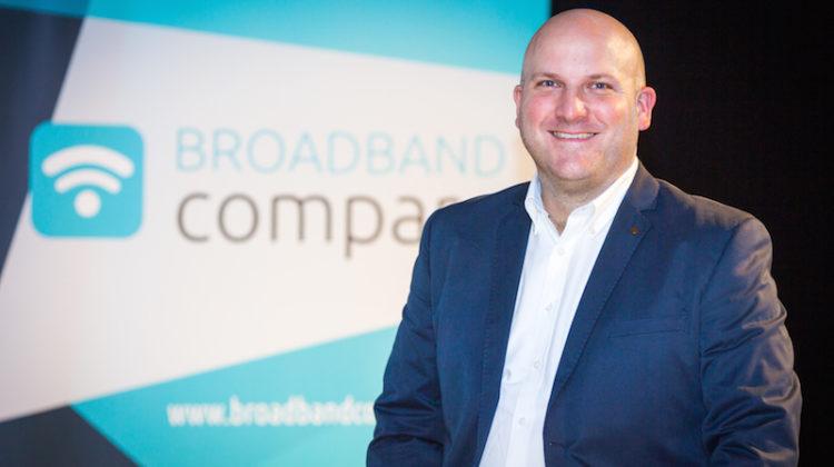 Gavin Male Broadband Compare