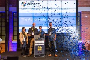 Wintec Innes48 Business Startup Competition wraps up for 2017