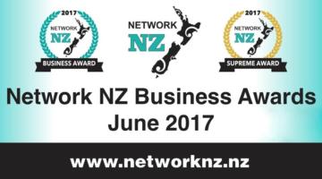 Network NZ Business Awards