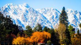 winter remarkables NZ Entrepreneur