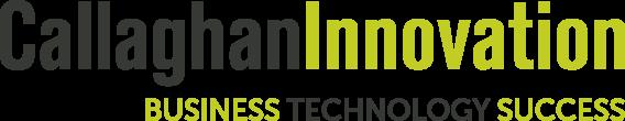Callaghan Innovation Logo