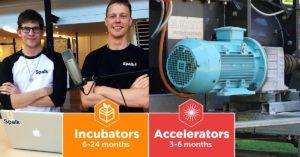 Callaghan Innovation header