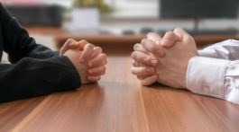 How to negotiate with difficult people