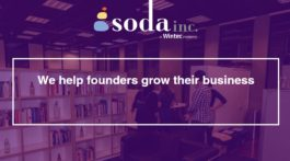 Soda Inc