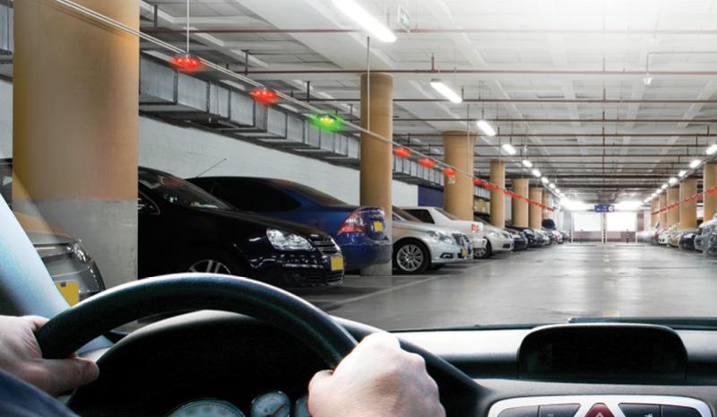 parking sense