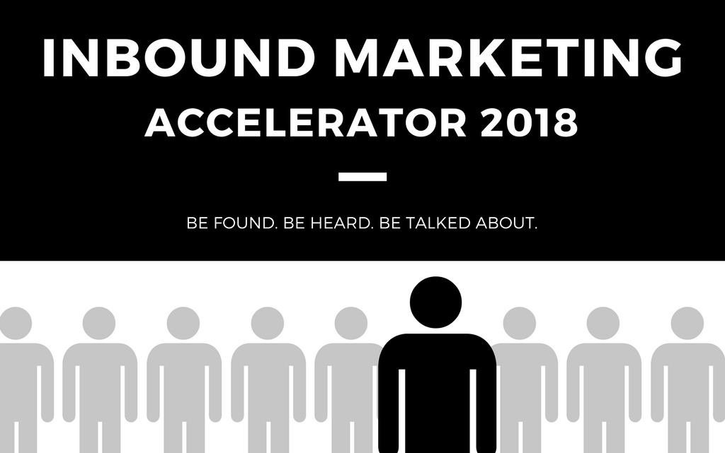 inbound marketing accelerator