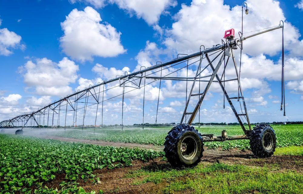 schneider electric irrigation