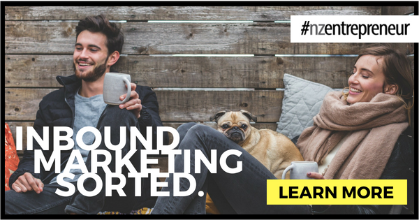 inbound marketing nz