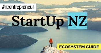startup nz