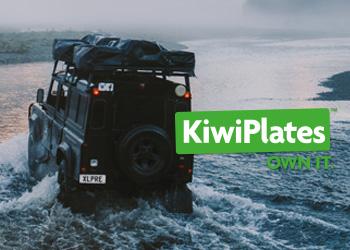 kiwiplates