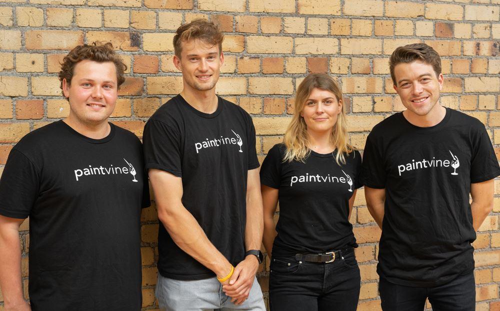 paintvine founders