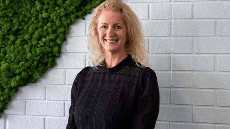 Adrienne Church General Manager at Prospa NZ