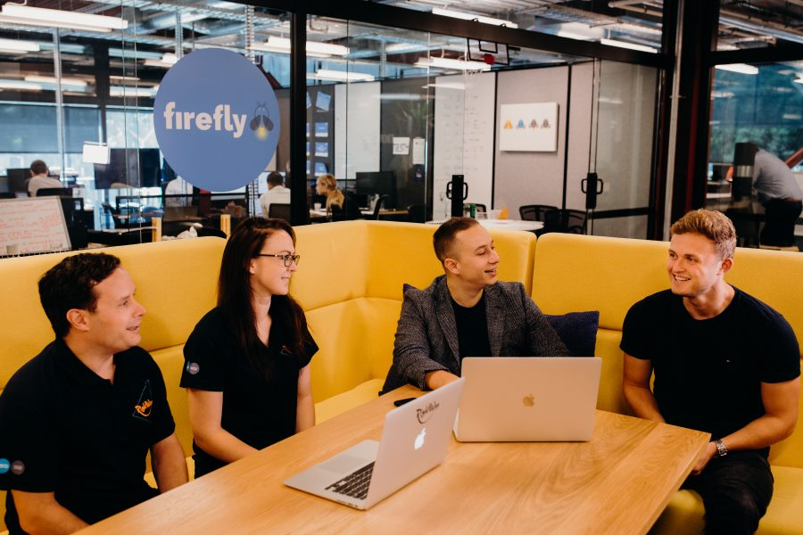 firefly digital team