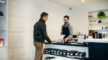 Four cash flow tips to boost small businesses