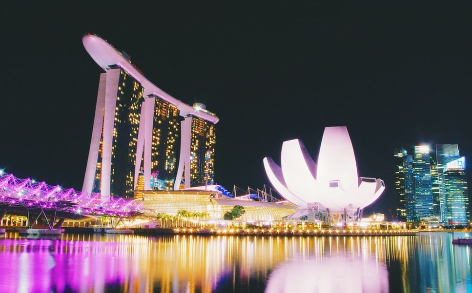 singapore tourism accelerator
