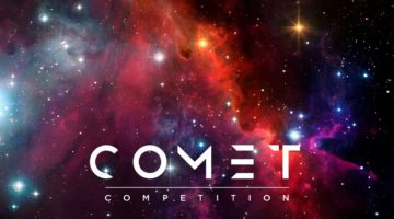 comet competition nz