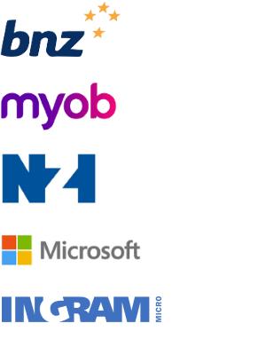 Startup NZ Ecosystem Guide Sponsors
