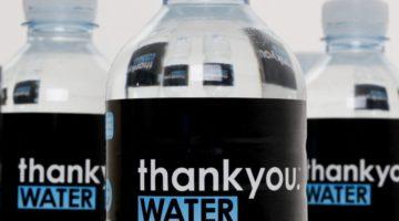 thankyou water