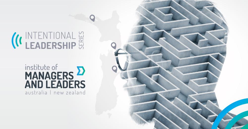 Intentional Leadership Series