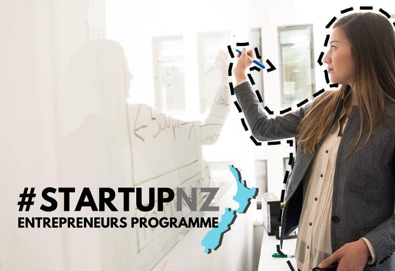 entrepreneur programme
