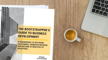 Bootstrappers Guide to Business Development
