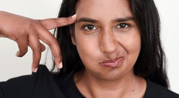 Vanesha Din