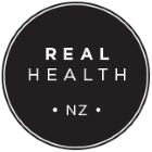 Real Health NZ logo