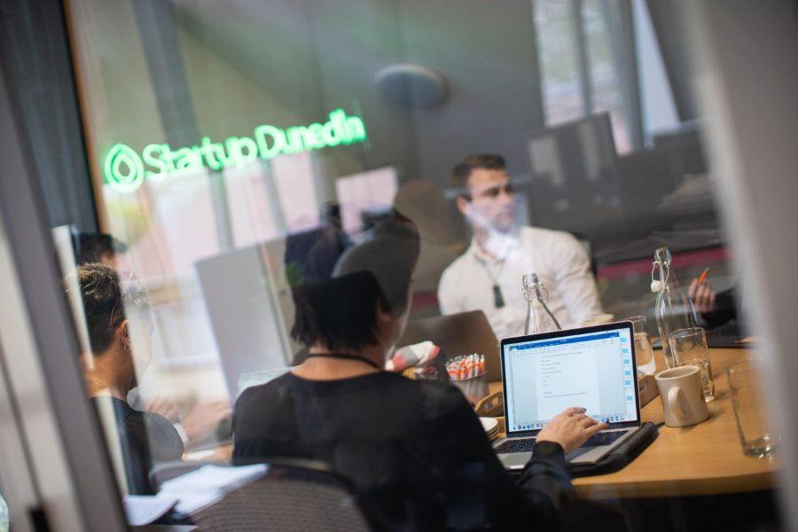Startup Dunedin Trust