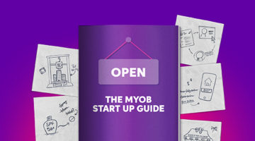 Free Start Up Guide