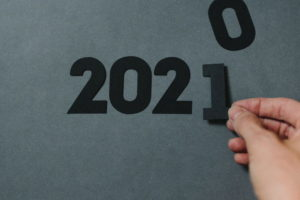 sales strategy 2021