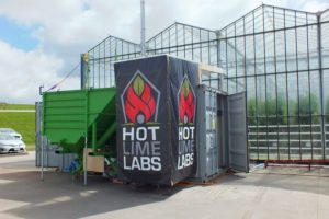Hot Lime Labs