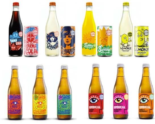Karma drinks