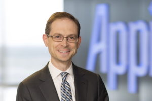 Matt Calkins of Appian