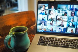 tips for running an online event