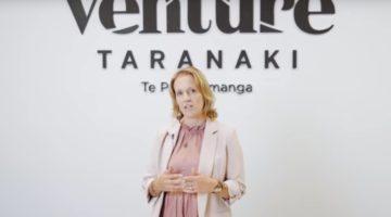 Powerup Venture Taranaki