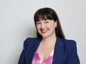 Nathalie Gibson