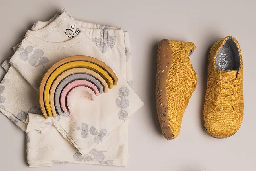 Bobux Seedling shoes