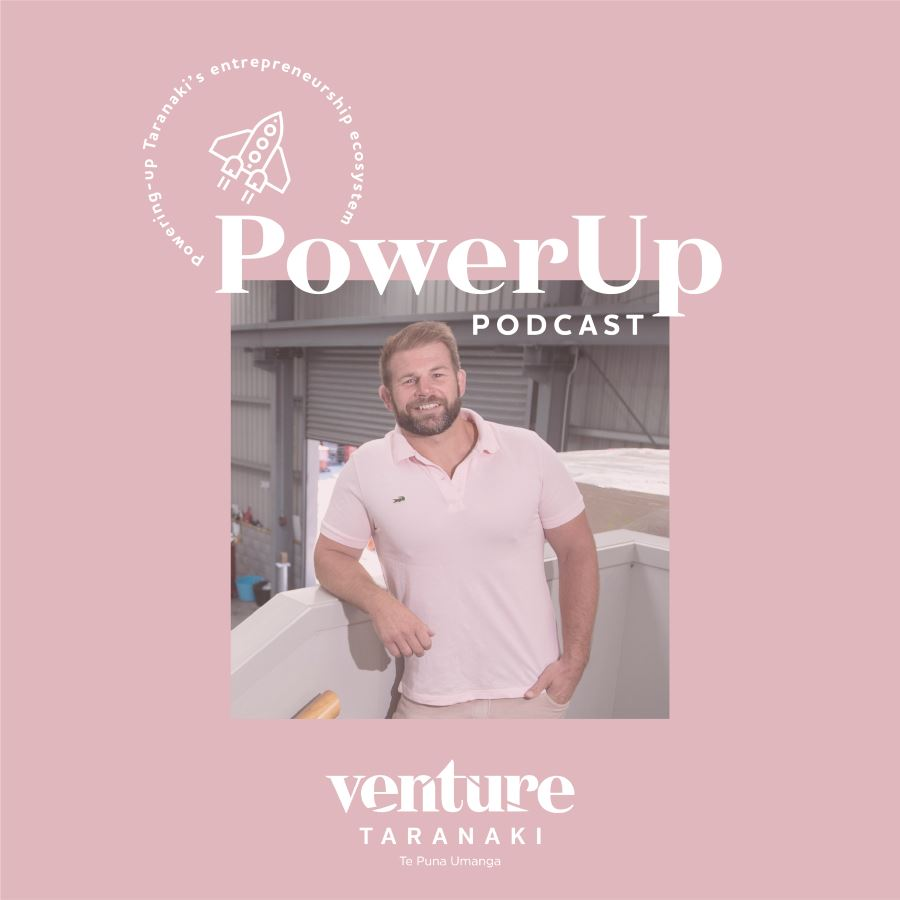 PowerUp Podcasts