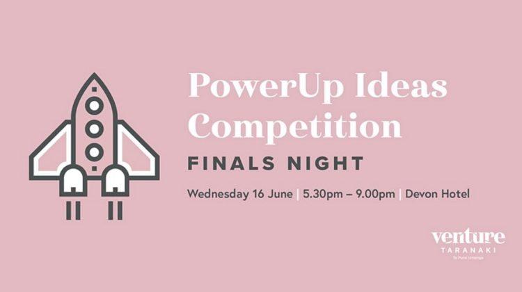 PowerUp finalists
